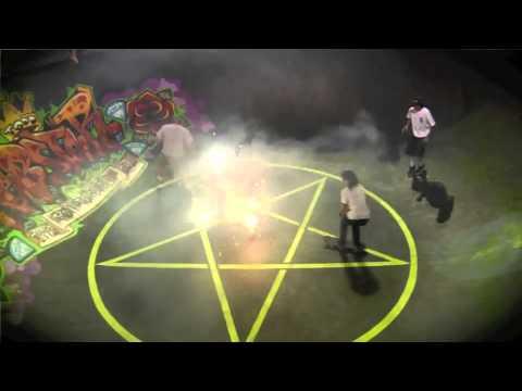 CSFU Trailer