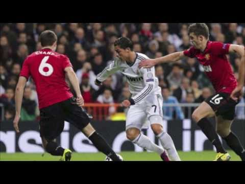 CR7 Come Back to Old Trafford I HD 1080p