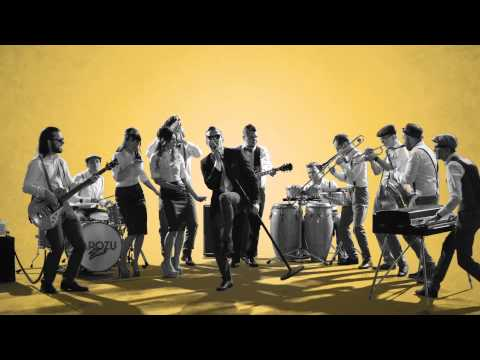 Mrozu Feat. Tomson - Jak Nie My To Kto [Official Music Video]