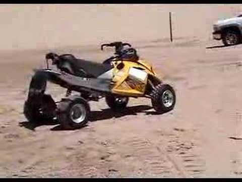 Silver Lake Sand Dunes [nice rides]