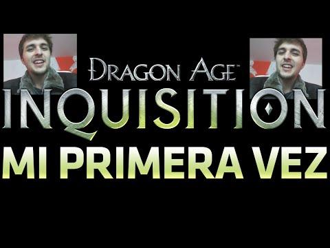Mi primera vez con DRAGON AGE INQUISITION - ¿Bien o puta mierda?