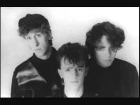 Icicle Works - Stood Before Stpeter