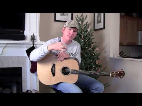 Wildwood Flower Free Bluegrass Guitar Lesson