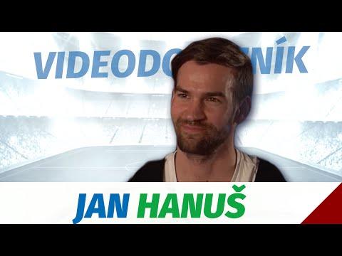 Videodotazník - Jan Hanuš