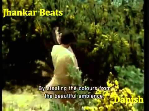 Rang Bhare Mausam Se HD  BY MALIK IMRAN AKBAR