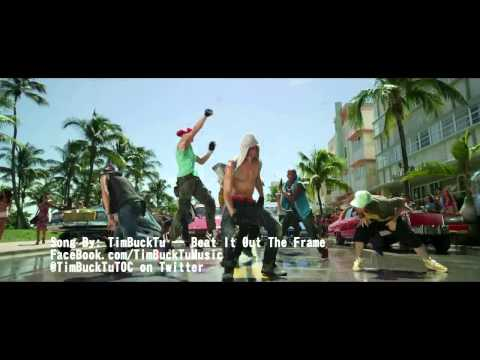 STEP UP 4 Movie Trailer Summer 2012 Plus Soundtrack Song By TimBuckTu