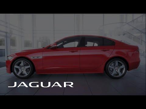 Jaguar XE 19MY   InControl Touch Pro Navigation - Entering a Destination