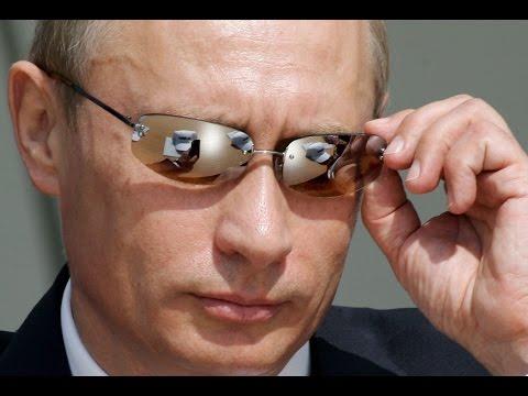 Where is Vladimir Putin?