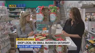 Lulu's Gift Emporium bringing deals giveaways for Small Business Saturday