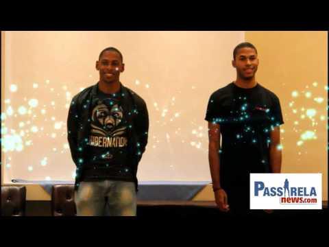 CASTING PARA AFRICAN FASHION FESTIVAL 2016 I PARTE