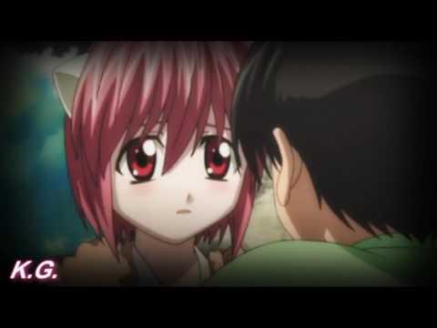 ♥ Kouta x Lucy - Bluestone Alley ( Elfen Lied ) [HD] ♥