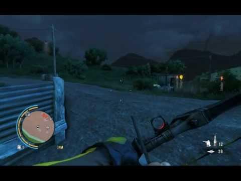 FarCry 3 Stealth Passing (Прохождение задания в стелсе)