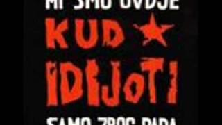 Watch Kud Idijoti Bandiera Rossa video