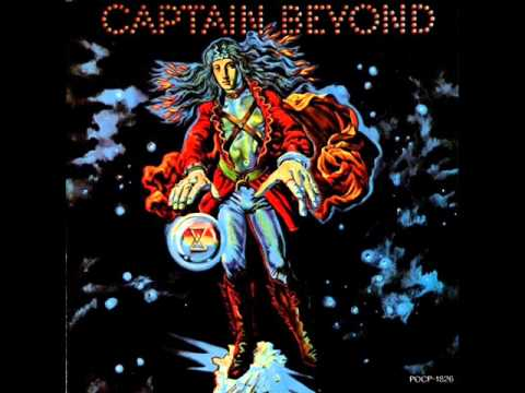 Captain Beyond - Frozen Over