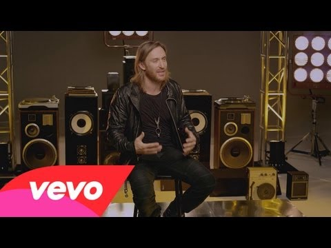 David Guetta - #VEVOCertified, Pt. 5: David Guetta Superfans