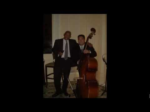 Mercy Mercy Mercy, Emmanuel del Casal and Jay Mabin, 9-8-2012