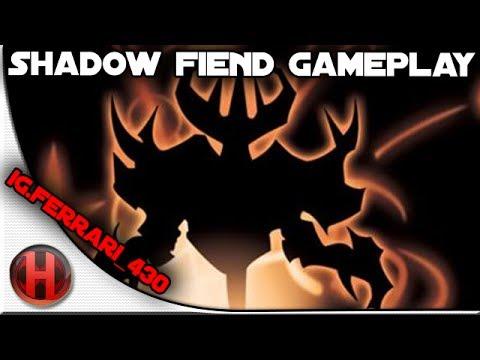 Dota 2 iG.Ferrari_430 Shadow Fiend Gameplay RMM