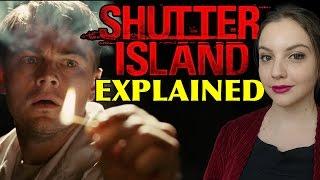 SHUTTER ISLAND EXPLAINED [SUB ITA]