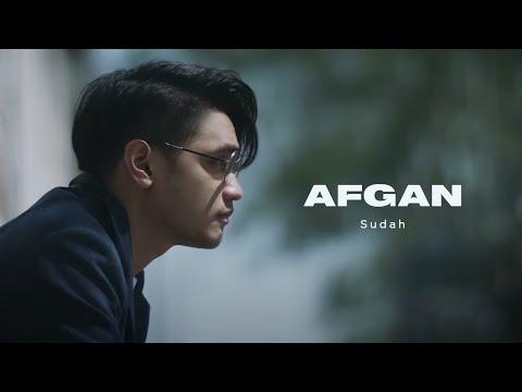 Afgan - Sudah | Official Video Clip | Trinity Optima Production