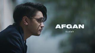 Afgan Sudah Official Audio Clip