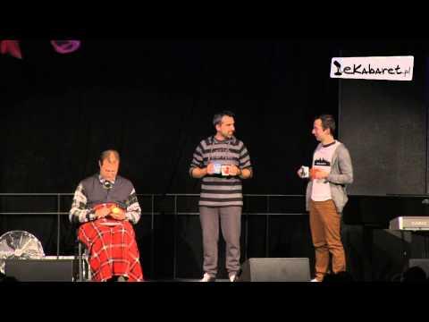 Kabaret Limo - Zajebiście (RYJEK 2012)