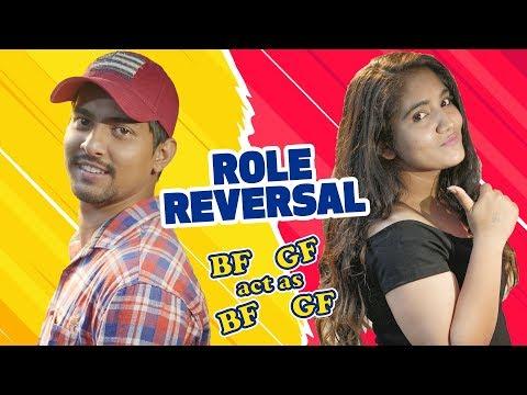 ROLE REVERSAL (Girlfriend & Boyfriend) | Aashqeen thumbnail