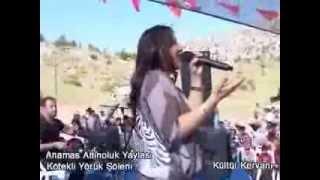 Kültür Kervanı-Kötekli Yörük Şöleni-4