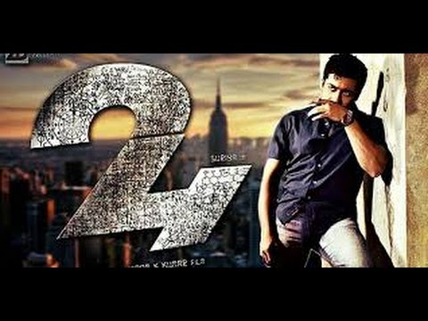 Surya doing a deadly villain role in 24? | Hot Tamil Cinema News