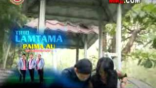 Trio Lamtama - Paima Au