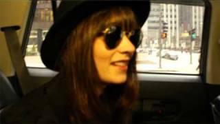 BS EYE DROPS: Rachel-Marie Iwanyszyn | Chicago