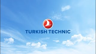 TURKISH TECHNIC / HABOM -  TANITIM FİLMİ