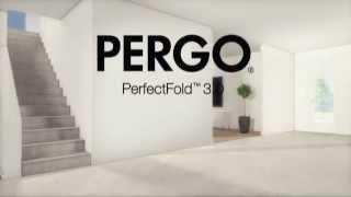 Posa pavimenti in vinile Pergo (en)