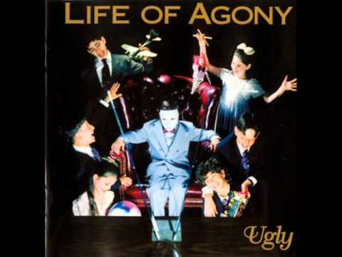 Life Of Agony - I Regret