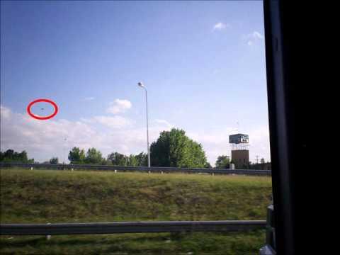 UFO reported in Idaho -- ACTUAL RECORDING