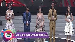 Download Lagu Highlight  Liga Dangdut Indonesia - Konser Final Top 10 Group 2 Result Gratis STAFABAND