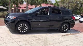 2019 Nissan Pathfinder Pooler, Bluffton, Statesboro, Hinesville, Savannah, GA KC620086