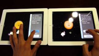 Apple iPad 3 benchmark tests