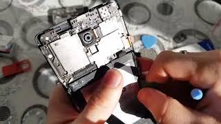 Замена батарейки 3700Mah на OnePlus 3t c aliexpress
