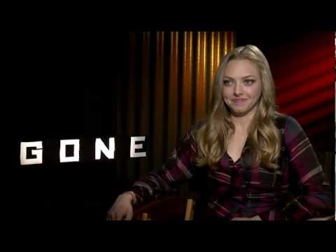 Amanda Seyfried Exclusive: My Name's Not 'Siegfried'