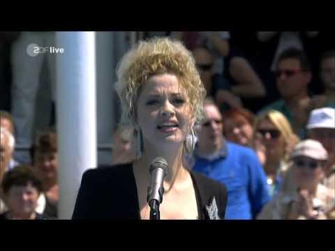 Limahl Neverending Story (Live ZDF Fernsehgarten) retronew