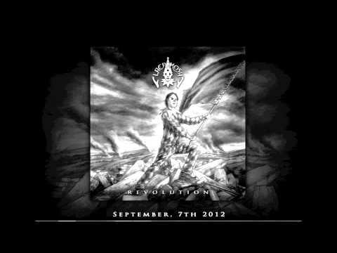 Lacrimosa - Refugium