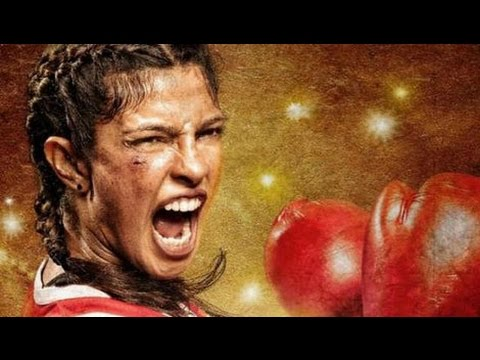 Mary Kom Official Trailer 2014 ft Priyanka Chopra