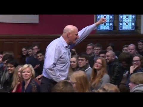 Microsoft-the future | Steve Ballmer