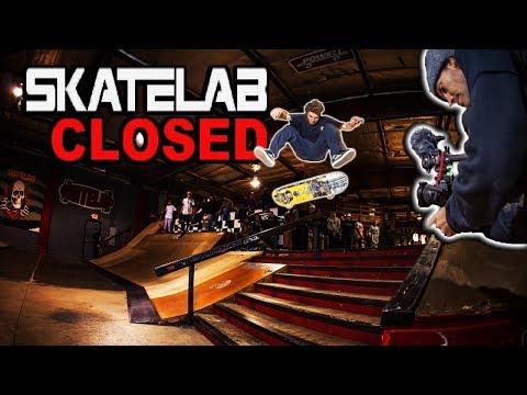The Last Skate Session!!!
