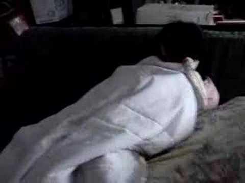 Random Blanket Sex