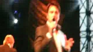 Watch John Barrowman Whistle Down The Wind video