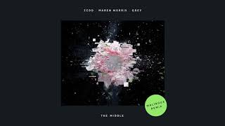 Download Lagu Zedd, Maren Morris, Grey - The Middle (Maliboux Remix) Gratis STAFABAND