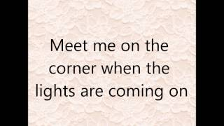 Watch Lindisfarne Meet Me On The Corner video