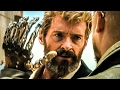 LOGAN All Trailer + Movie Clips (2017)