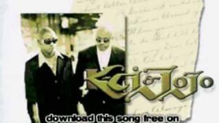 Watch Kci  JoJo Love Ballad video